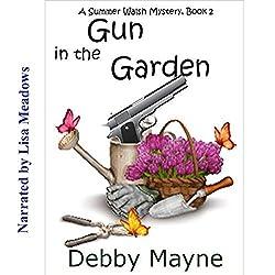 Gun in the Garden