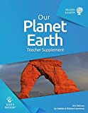 Our Planet Earth Teacher Supplement (God