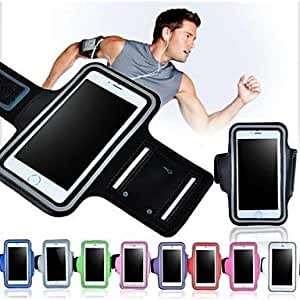 WQQ iPhone 6 compatible Special Design Sports & Outdoors , Blue