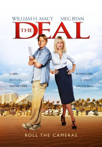 The Deal - Lane Macy