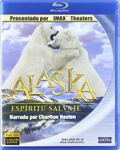 Alaska [Blu-ray]