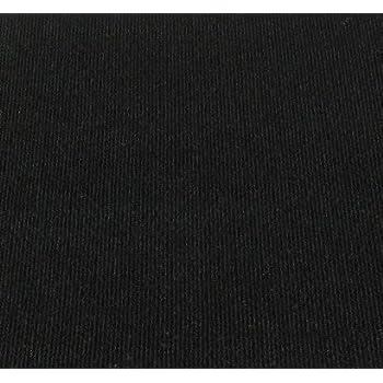 Amazon Com 6 X16 Black Indoor Outdoor Carpet Area