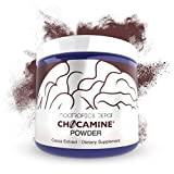 Chocamine Cocoa Extract Powder 250 Grams | Natural Antioxidant Supplement | Promotes Energy, Endurance and Stamina | Supports Mental Acuity, Concentration and Mood