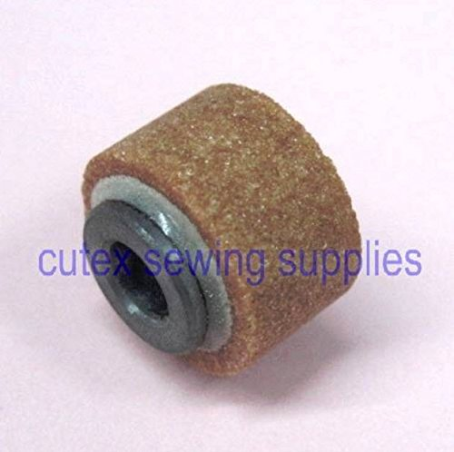 Cutex Sewing Brand Sharpening Stone for Eastman Chickadee D2