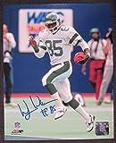 #3: Wesley Walker Signed Auto Autograph 8x10 Photo
