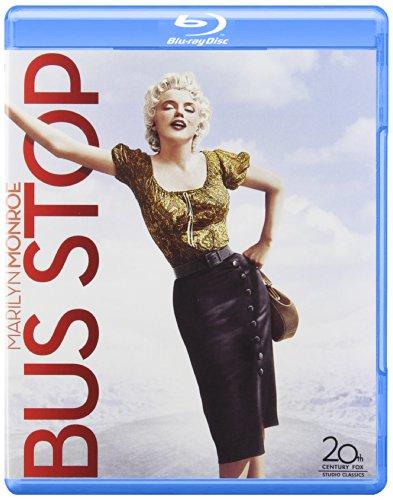 Bus Stop Blu-ray