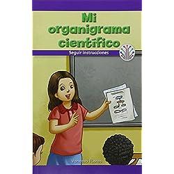 Mi Organigrama Cientifico: Seguir Instrucciones (My Science Flowchart: Following Instructions)