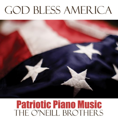 God Bless America - Instrumental Piano