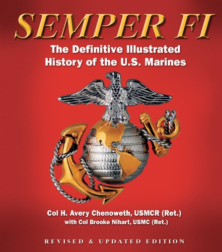 Semper Fi Definitive Illustrated History product image