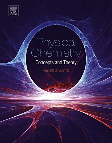 Physical Chemistry: Concepts and Theory (Gap Bras Black)