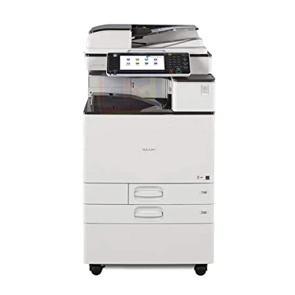 DOWNLOAD DRIVERS: RICOH AFICIO MP 8000 MULTIFUNCTION B & W PCL