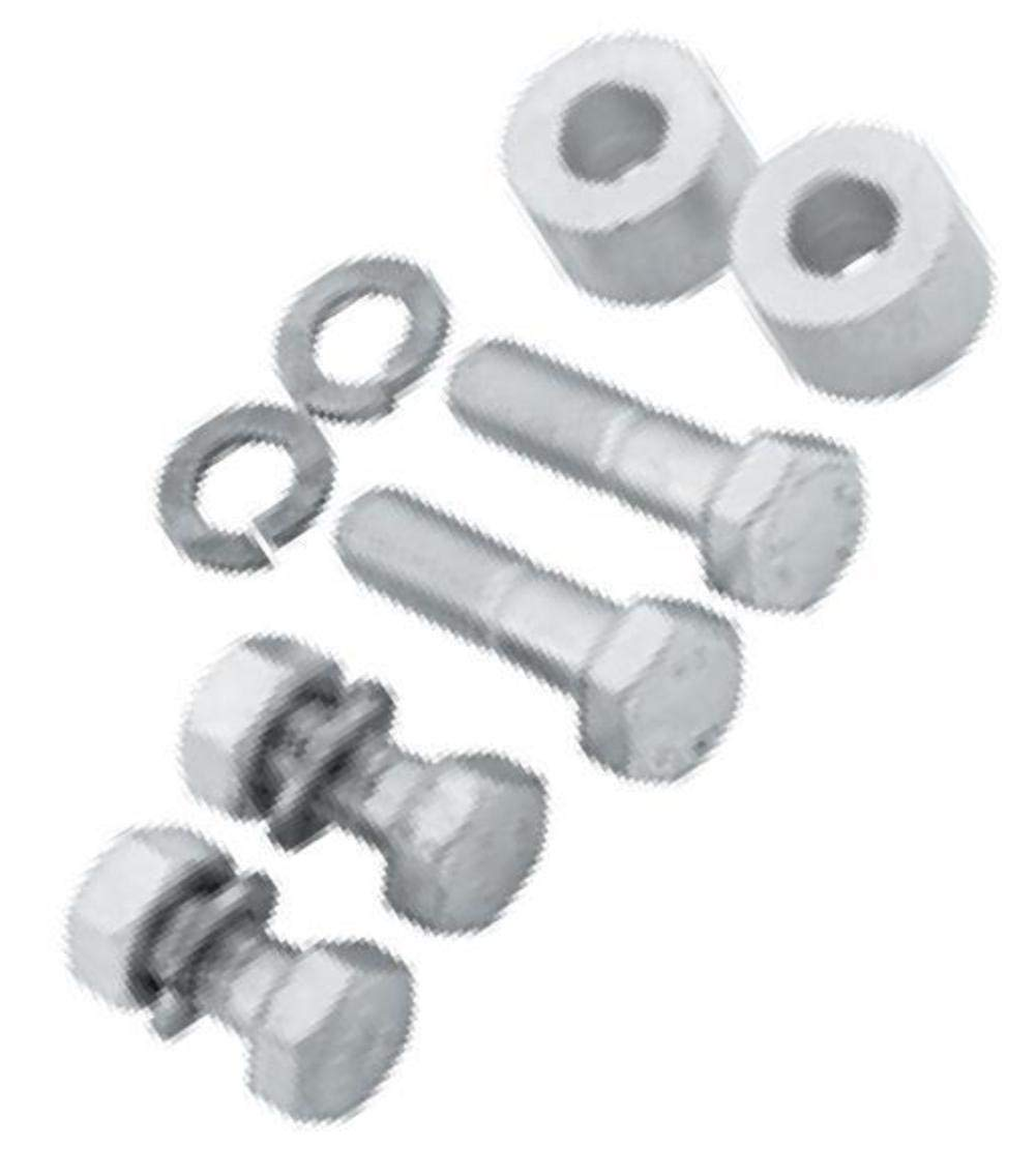 Colony Oil Tank Mounting Kit 9602-8