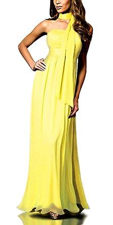 Bella Strapless Bridesmaid Dress