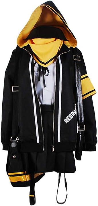 Amazon.com: CosplayDiy UMP45 - Conjunto de disfraz para ...