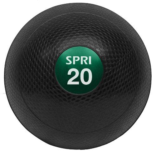 SPRI Dead Weight Medicine Balls