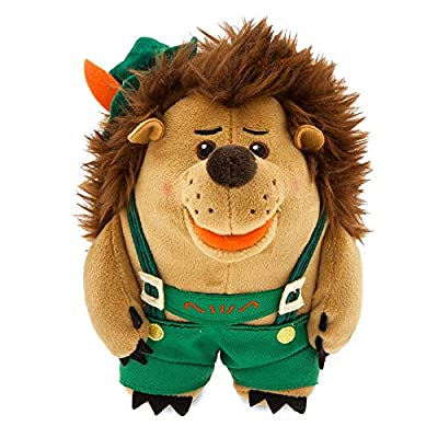 Disney Mr. Pricklepants Toy Story 4 Mini Bean Bag 6 1/2'': Toys & Games