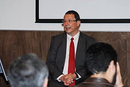 Sergio W Sedas PhD