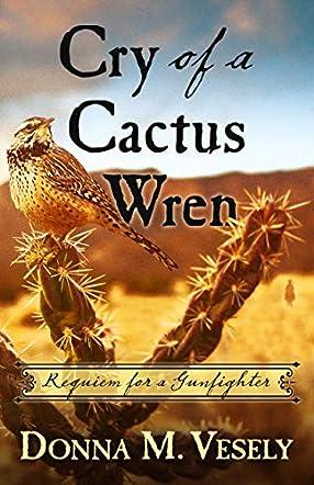 Cry of a Cactus Wren