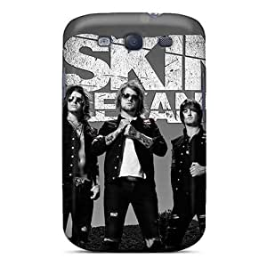 Excellent Galaxy S3 Case Tpu Cover Back Skin Protector Asking Alexandria Band