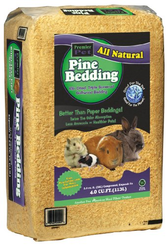 F.M. Brown s, Press-Packed Bedding, 4.0 Cubic Feet Pine S...