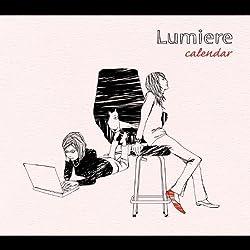 カバーアーティスト|Lumiere