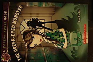 book cover of The Green-Eyed Monster