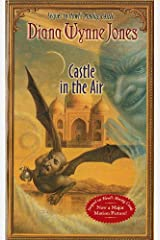 Castle in the Air (Howl's Castle Book 2) Kindle Edition