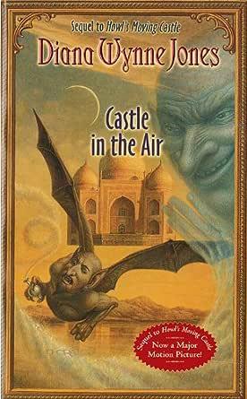 Ebook Howls Moving Castle Howls Moving Castle 1 By Diana Wynne Jones