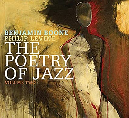 The Poetry Of Jazz, Volume Two