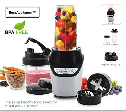Buy machine to make smoothies