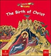The Birth of Christ in Icons