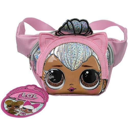 LOL Unicorn Belt Bag/Handbag