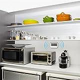 Kitchen Timer, Quanran Digital Timer Minute Second