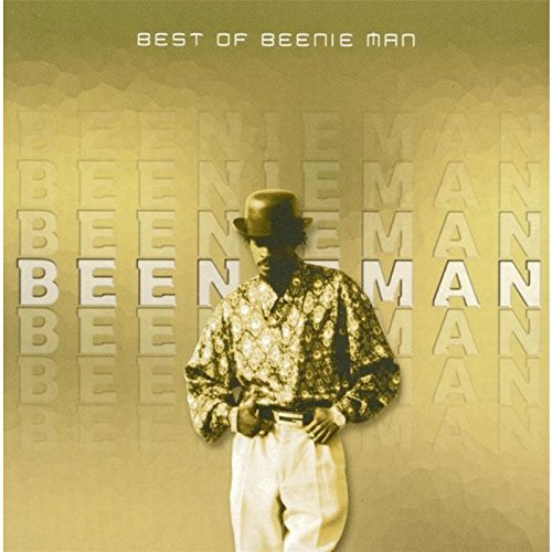 Best of Beenie Man Collector's Edition