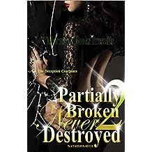 Partially Broken Never Destroyed II: (Revised)