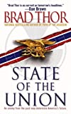 Front cover for the book State of the Union by Brad Thor