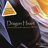 Dragon Heart by Ron Korb