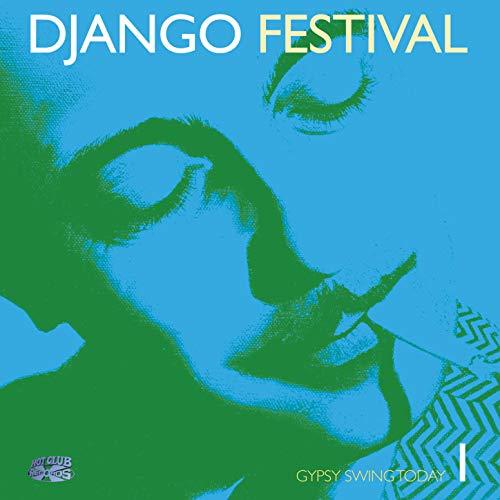 Gypsy Guitar Festival - Django Festival 1