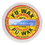 Fu Wax, Warm - 3 pack