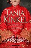 Manduchai – Die letzte Kriegerkönigin: Roman