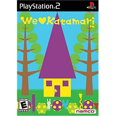 we-love-katamari-playstation-2