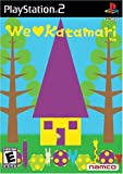We Love Katamari - PlayStation 2