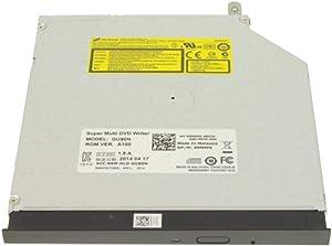 3542DVDRW - Dell Inspiron 15 (3542) SATA DVD+RW/CDRW Dual Layer Burner Drive Module