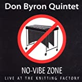 No-Vibe Zone : Live at The Knitting Factory