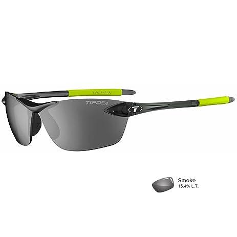 Tifosi Optics Tifosi Seek Crystal Smoke Sunglasses - Smoke FcidIGtSC