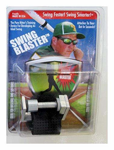 - Swing Blaster Hitting Batting Training Aid Baseball Softball Fastpitch