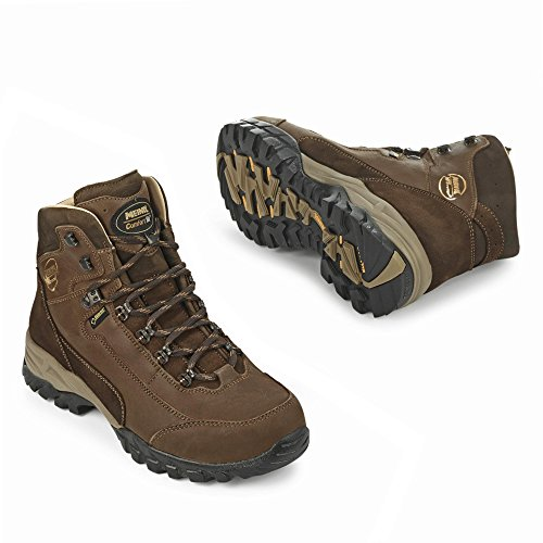 Meindl Matrei GTX marron