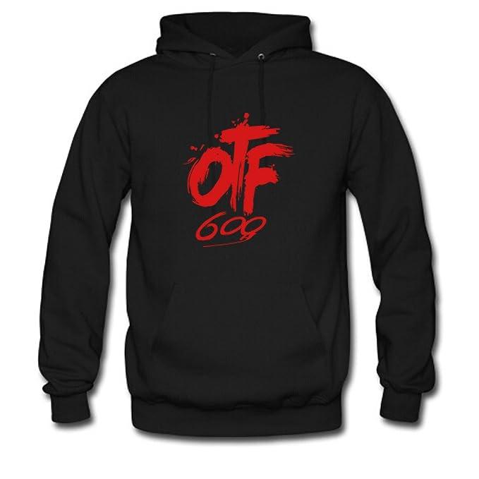 OTF 600 Hoodie