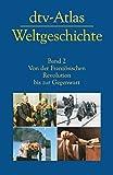 img - for Dtv-Atlas Weltgeschichte: 2 (German Edition) book / textbook / text book