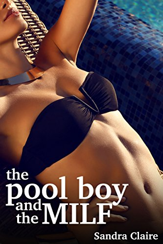 Milf pool boy